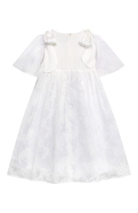 Детское платье PAADE MODE белого цвета, арт. 21210751/4Y-8Y | Фото 2