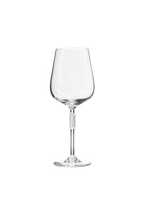 Фужер для вина merlot LALIQUE прозрачного цвета, арт. 10733100 | Фото 1
