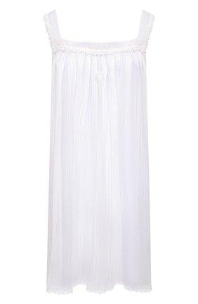 Женская хлопковая сорочка CELESTINE белого цвета, арт. 30002694/KARIN BD | Фото 1