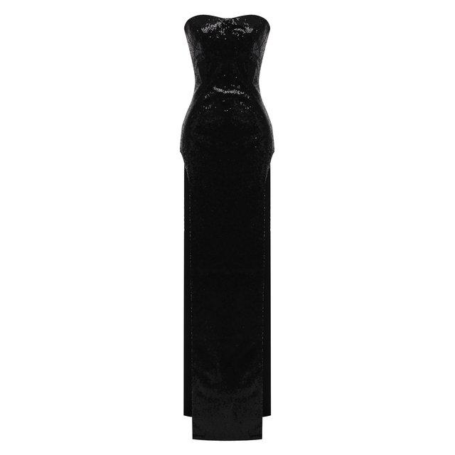 Платье с пайетками Monot