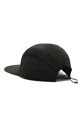 Женская бейсболка Y-3 черного цвета, арт. GT6387/W | Фото 2