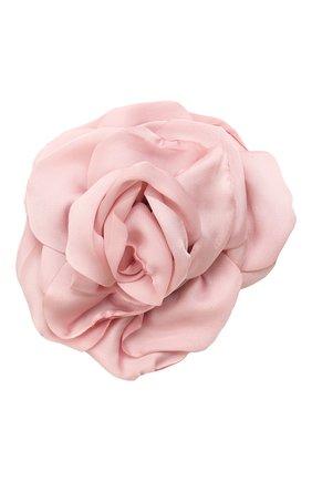 Детская резинка JUNEFEE светло-розового цвета, арт. 6450 | Фото 1