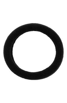 Детская резинка JUNEFEE черного цвета, арт. 6698 | Фото 1