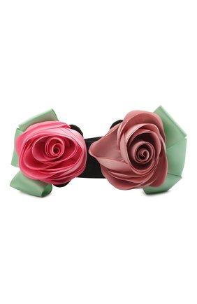 Детская ободок JUNEFEE розового цвета, арт. 6813 | Фото 2
