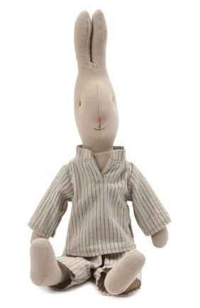 Детского игрушка кролик MAILEG разноцветного цвета, арт. 16-9222-00 | Фото 1