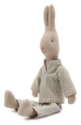 Детского игрушка кролик MAILEG разноцветного цвета, арт. 16-9222-00 | Фото 2