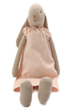 Детского игрушка заяц MAILEG разноцветного цвета, арт. 16-9303-00 | Фото 1