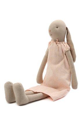 Детского игрушка заяц MAILEG разноцветного цвета, арт. 16-9303-00 | Фото 2