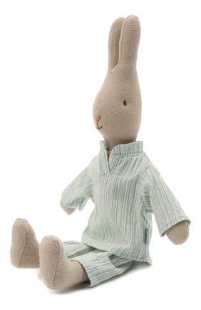 Детского игрушка кролик MAILEG разноцветного цвета, арт. 16-9122-00 | Фото 2