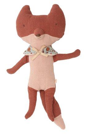 Детского игрушка лиса MAILEG разноцветного цвета, арт. 16-7967-00 | Фото 1