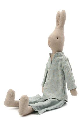 Детского игрушка кролик MAILEG разноцветного цвета, арт. 16-9323-00 | Фото 2