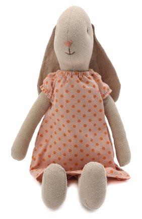 Детского игрушка заяц MAILEG разноцветного цвета, арт. 16-9202-00 | Фото 1