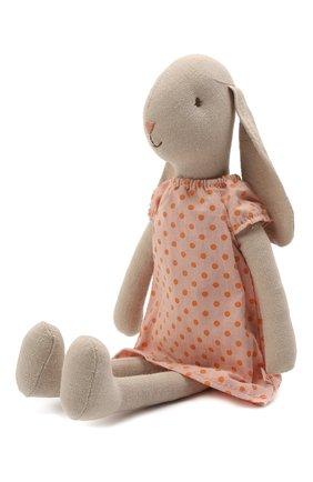 Детского игрушка заяц MAILEG разноцветного цвета, арт. 16-9202-00 | Фото 2