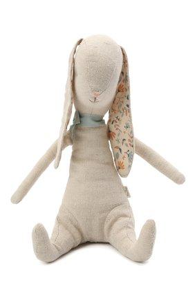 Детского игрушка заяц MAILEG разноцветного цвета, арт. 18-9000-00 | Фото 1