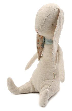 Детского игрушка заяц MAILEG разноцветного цвета, арт. 18-9000-00 | Фото 2