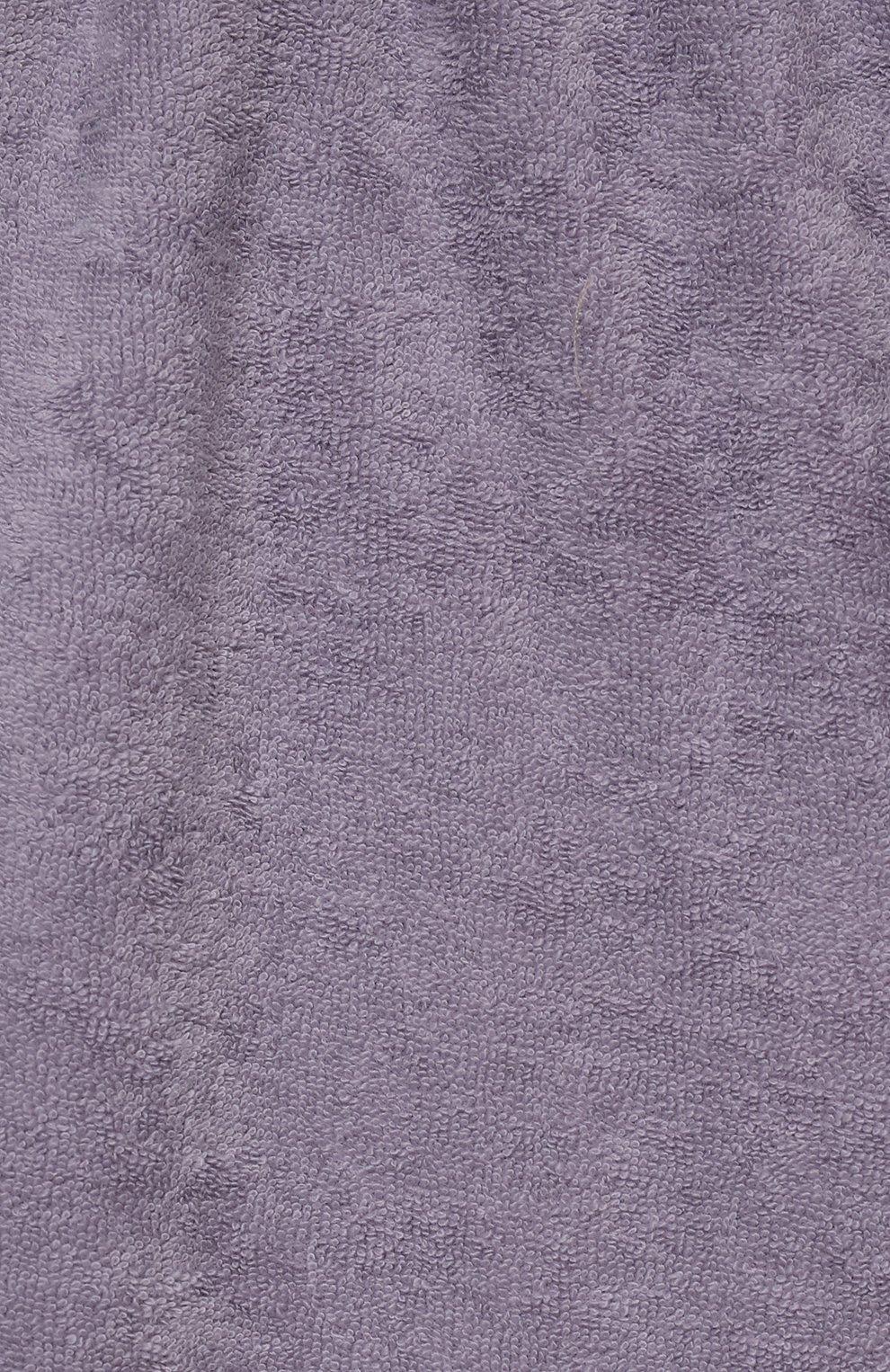 Детские хлопковые брюки PAADE MODE сиреневого цвета, арт. 21218543/4Y-8Y   Фото 3 (Девочки Кросс-КТ: Брюки-одежда; Материал внешний: Хлопок; Ростовка одежда: 4 года   104 см, 6 лет   116 см, 8 лет   128 см)