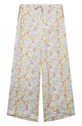 Детские брюки из вискозы PAADE MODE разноцветного цвета, арт. 21218053/10Y-14Y | Фото 1