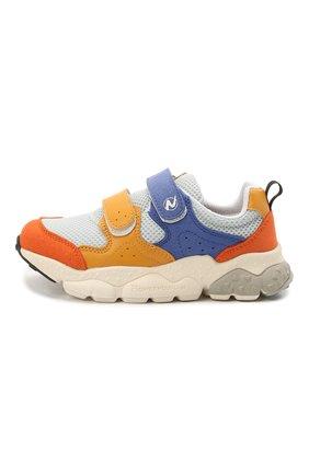 Детские кроссовки NATURINO разноцветного цвета, арт. 0012015495/05/27-32   Фото 2