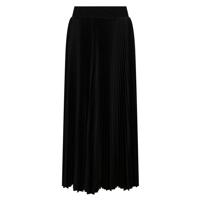 Плиссированная юбка Balenciaga