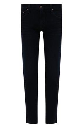Мужские джинсы AG темно-синего цвета, арт. 1783FXD/SC0T/MX | Фото 1
