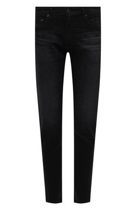 Мужские джинсы AG темно-серого цвета, арт. 1783STS/06YCRX/MX | Фото 1