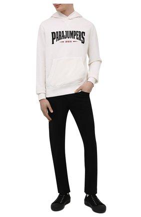 Мужские джинсы AG черного цвета, арт. 1783SUD/SBA/MX | Фото 2
