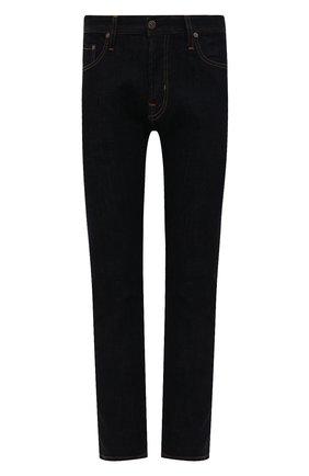 Мужские джинсы AG темно-синего цвета, арт. 1783UDK/JAK/MX | Фото 1