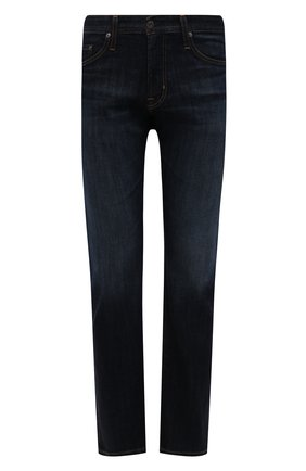 Мужские джинсы AG синего цвета, арт. 1918UDK/PR0V/MX | Фото 1
