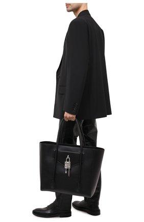 Кожаная сумка-тоут Antigona | Фото №2