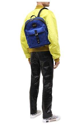Текстильный рюкзак Off The Grid | Фото №2