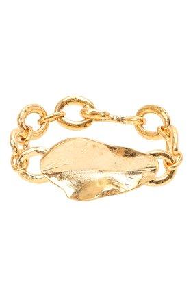Женский браслет MARNI золотого цвета, арт. BRMV0128A0/M2000 | Фото 1