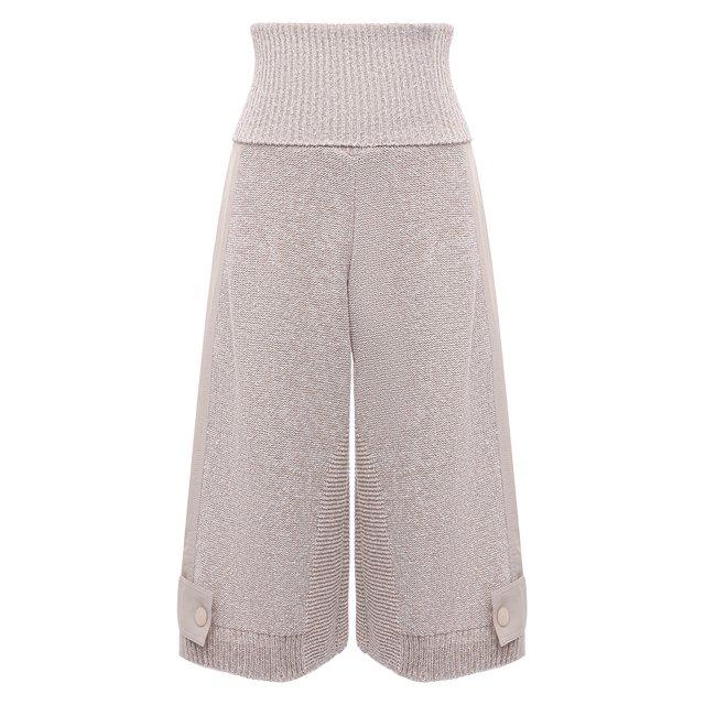 Хлопковые шорты Stella McCartney