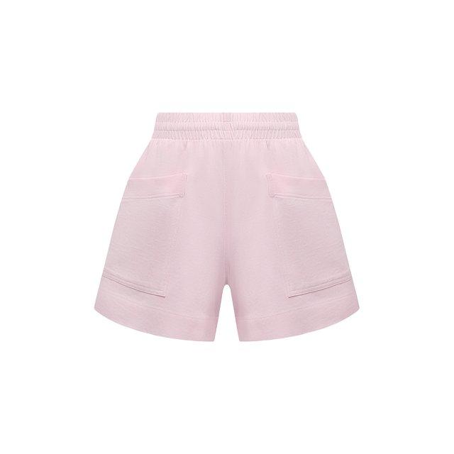 Хлопковые шорты Dries Van Noten