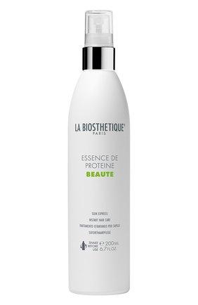 Несмываемый двухфазный спрей для питания волос LA BIOSTHETIQUE бесцветного цвета, арт. 120797 | Фото 1