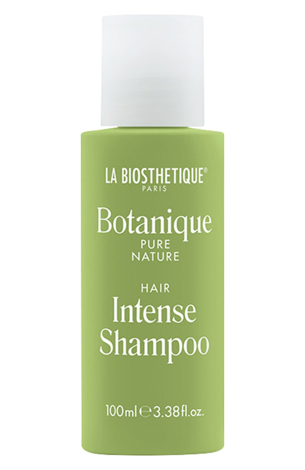 Шампунь для придания мягкости волосам LA BIOSTHETIQUE бесцветного цвета, арт. 120574   Фото 1