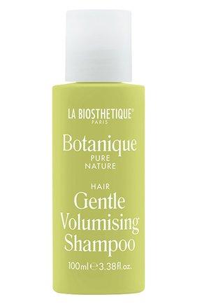 Шампунь для укрепления волос LA BIOSTHETIQUE бесцветного цвета, арт. 120589 | Фото 1