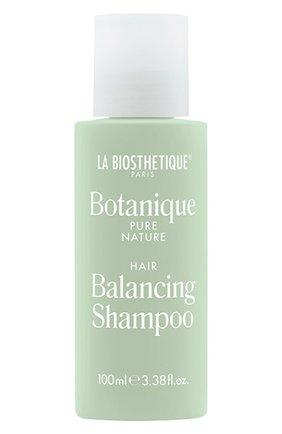 Шампунь для чувствительной кожи головы без отдушки LA BIOSTHETIQUE бесцветного цвета, арт. 120676 | Фото 1
