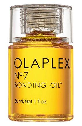Восстанавливающее масло olaplex no.7 bonding oil OLAPLEX бесцветного цвета, арт. 896364002671 | Фото 1