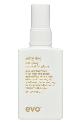 Текстурирующий спрей salty dog EVO бесцветного цвета, арт. 9349769006726 | Фото 1