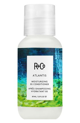 Кондиционер для увлажнения с витамином в5 atlantis R+CO бесцветного цвета, арт. 810374024836 | Фото 1