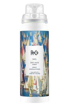 Текстурирующий спрей sail R+CO бесцветного цвета, арт. 810374024171 | Фото 1