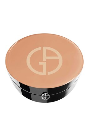 Компактная пудра luminous silk glow fusion powder, 5.5 GIORGIO ARMANI бесцветного цвета, арт. 3614273427548 | Фото 2