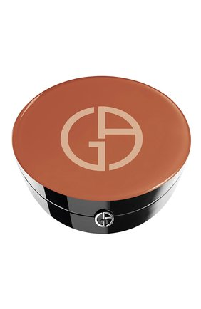 Компактная пудра luminous silk glow fusion powder, 8 GIORGIO ARMANI бесцветного цвета, арт. 3614273427579 | Фото 2
