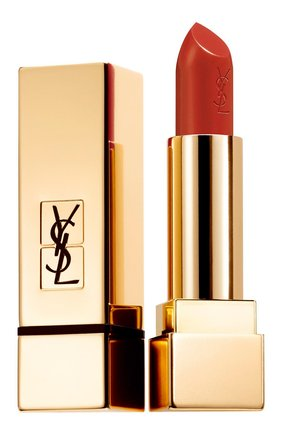 Помада для губ rouge pur couture, оттенок 154 YSL бесцветного цвета, арт. 3614273325738 | Фото 1
