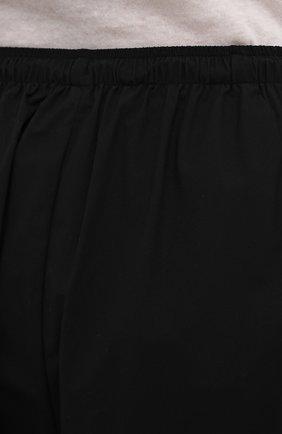 Женские шорты Y-3 черного цвета, арт. GV0353/W   Фото 5 (Женское Кросс-КТ: Шорты-одежда; Длина Ж (юбки, платья, шорты): Мини; Материал внешний: Синтетический материал; Стили: Спорт-шик)
