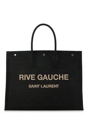 Текстильная сумка-шопер Noe large | Фото №1