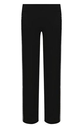 Женские брюки BOGNER черного цвета, арт. 16916786   Фото 1