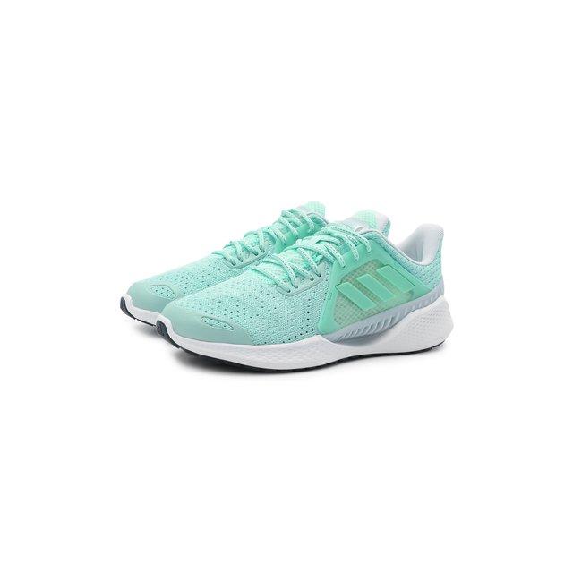 Текстильные кроссовки Climacool Vent adidas Originals