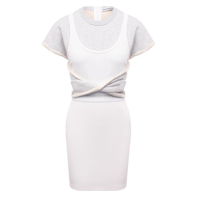 Платье alexanderwang.t