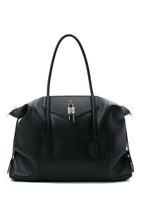 Кожаная дорожная сумка Antigona | Фото №1